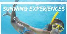 Sunwing Experiences