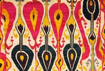 Textiles & Prints & Patterns