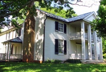 Sam Davis Home / Historic house, outbuildings and grounds