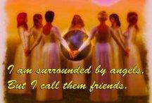 ...friendship