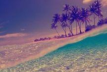 Places  / Places for relax sometimes! Love them! ;) / by Nora Arrufat Lereu