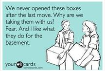 Organizing Humour / Things to make us all laugh!