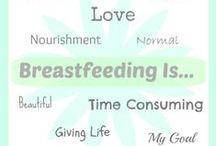 Breastfeeding / Breastfeeding Tips, Tricks & Advice