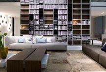 Design Inspiration - Bookcases