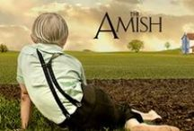 Amish Culture / by Kelly Holland