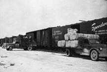 Florida East Coast Railway / Florida East Coast Railway