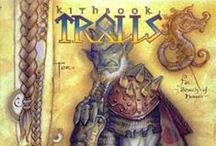 14 - Troll - Orc
