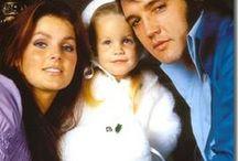 Elvis Presley / Singer / by Jeanette Cote
