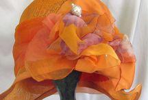 Wardrobe of oranges / by Lulu Cavill