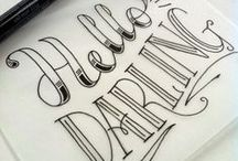 Typography and Quotes