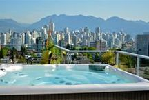 Beachcomber Hot Tubs / Life is better when you have a Hot Tub.... Visit us at Art Knapp Kamloops and speak with one of our Beachcomber hot tub professionals for all the info you'll need!   Call us: 250-828-2111
