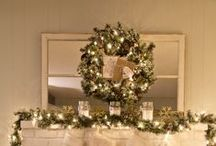 Christmas Decor & Gift Ideas / It's the most wonderful time of the year! We've got everything you need to fill your home with the holiday spirit. Christmas party ideas, decorations, unique gifts, and more.