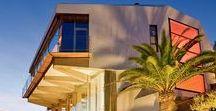 Costa Blanca Holiday Villas / Luxury vacation villas in Costs Blanca, Spain.