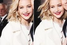 J-Law ♡ / {jennifer♡ } shit Jennifer Lawrence says