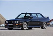 BMW 3 Series (E30) / BMW 3 series E30 produced from 1982 to 1993