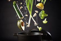 Alles rund ums Gemüse