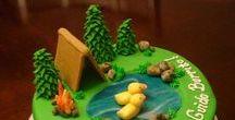 natur kaker
