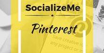 // Réseaux sociaux : Pinterest and co