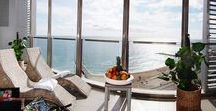 Best Apartments with terraces in Barcelona / The best holiday apartments with terraces in Barcelona.