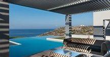 The Best Holiday Villas On Crete / Vacation villas on Crete in Chania, Rethymno, Heraklion and Elounda. Dream on!