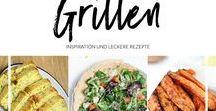 Veganes BBQ / Grillen ohne Fleisch und Wurst? Das kann zum puren Geschmackserlebnis werden!