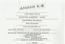 Discografia  / Tutti i brani scritti, arrangiati, interpretati da Giuseppe.