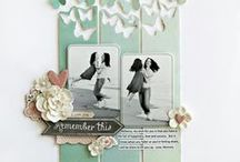 Scrapbooking, Cards and Paper Craft