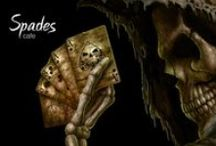 Spades Συλλογος Texas Holdem Πειραια / Spades Texas Holdem aidiniou 1 pireas