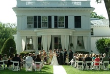 Outdoor Ceremonies at DDFH