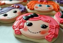 Cookie Decorating Ideas and Designs
