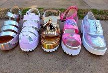 fa) shoes