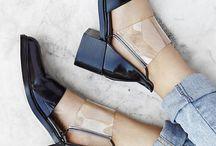 Seven - Shoes