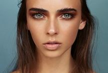 makeup) looks/tips