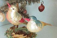 Noël vintage & Vintage Christmas