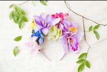 Poétique & Floral world & Poetic