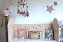 Kid's room & Chambre d'enfant