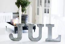 Noël nordique & JUL