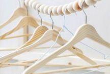 Cintres & hangers