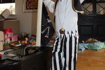 Fastelavn børn diy / Fastelavns kostumer M.m.