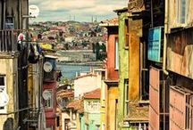 Istanbul / Hometown <3