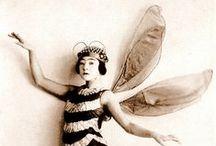 Abeille & Bee
