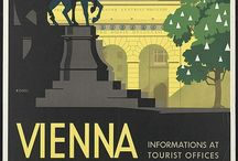 Wenen / Inspiration for our trip to Vienna - 2014