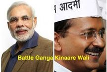 India Lok Sabha Elections 2014 / Our take on the 2014 General Elections in India - from the witty to the informative