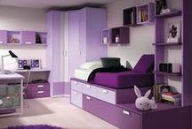 Dormitorio Elian
