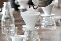 Kaffehuset strøm eriksen / Produkter vi selger på kaffehuset!