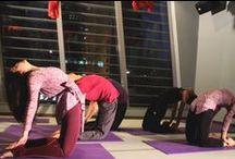 Yoga / BODYWiZE® YOGA
