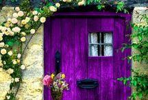 KAPILAR / DOORS