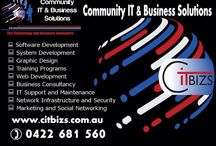 All things Citbizs