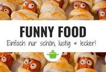 Funny Food / Alles was wir im Netz finden und uns optisch gefällt landet hier