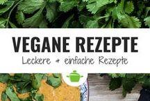 Vegane Rezepte / Diese Woche schon ein veganes Rezept gekocht? Wir bieten dir die Inspiration für eine einfache vegane Küche. :)  Auf http://www.wir-essen-gesund.de/vegane-rezepte/  bieten wir dir eine Vielzahl an veganen leckeren Rezepten für jeden Tag. Einfach zu kochen & immer super lecker. Wir hoffen dir gefallen unsere Rezepte und wünschen dir viel Spaß beim nachkochen!